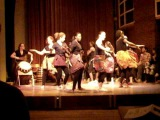 Five College West African Drumming Ensemble -