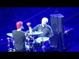 Queen + Adam Lambert  Under Pressure  Chicago, IL, 13.07.2017