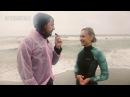 Возможен ли серфинг в Балтийском море? Ульяна рассказывает
