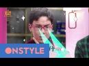 Lipstick Prince [선공개] 상남자 셔누, 데이트 위해 쌍꺼풀 시술 감행(?) 161222 EP.4