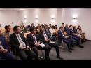 Российско-Азербайджанский молодёжный форум. Итоговый ролик