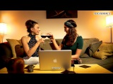 Web series Ep #17 Learn French Online Dating - Season 1 Oh La La Hollywood Speaks French