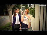 Web series Ep #8 Learn Sports  Activities w FAIRE - Season 1 Oh La La Hollywood speaks French