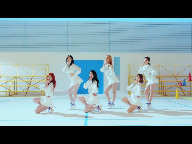 [MV] LABOUM (라붐) - Hwi hwi (휘휘)