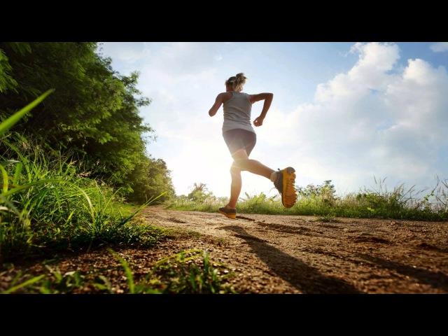 Мотивация для бега. Хочется бегать вновь и вновь
