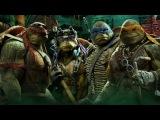 Teenage Mutant Ninja Turtles - It's Tricky (music video)