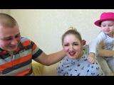 Челлендж макияж с Мили Ванили ВЗБЕСИЛ ЮЛЮ по полной!!!