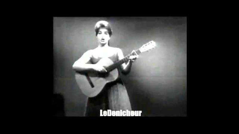 Rosy Armen Prenez garde aux garçons Франция. 1961 г.