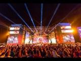 Музыкальный фестиваль Жара  2017. Часть 1 (11.08.17)