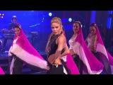 Shakira - Hips Don't Lie (Live 2009) HD