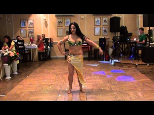 Вечеринка Алессандрия - Фатина - Соло