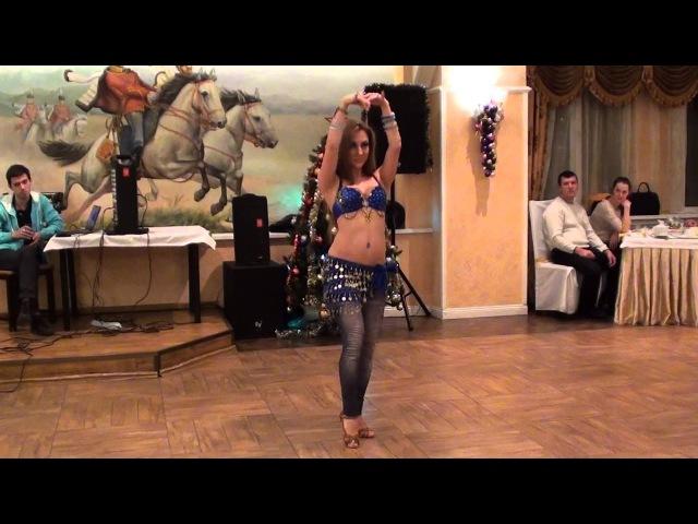 Вечеринка Алессандрия - Кристина Власова - Анкара