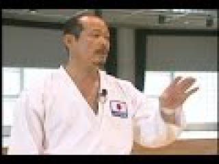 Техника Кумитэ - Seiji Nishimura - Wado Ryu Kumite Technique Seminar - part2