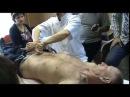 Висцеральные манипуляции в методике мышечно сухожильного массажа Павлюков С А 4