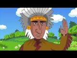 Лелик и Барбарики - Человек хороший