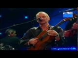 Sting - fragile  ft. Sinfonica de Chile