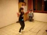 Tecktonik Emo Dancer (Or something like that)