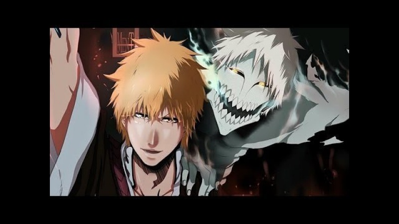 Bleach「AMV」 White Rabbit