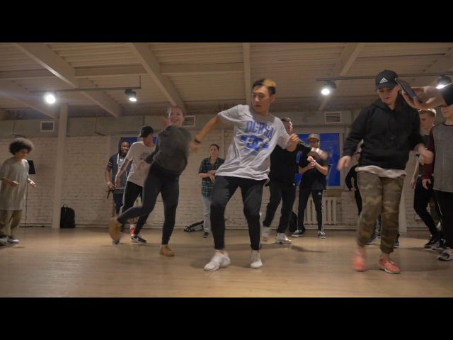 King Charles | 2ND class | WORKSHOPS BY MFDC 2017 [OFFICIAL VIDEO]