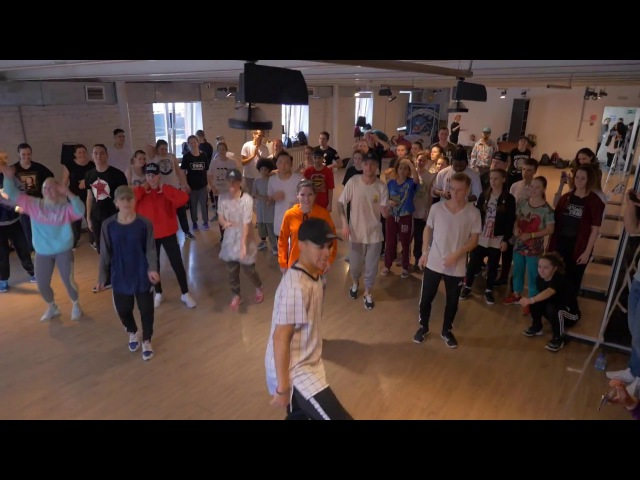 King Charles Select | 1st workshop | WORKSHOPS BY MFDC 2017 [OFFICIAL VIDEO]
