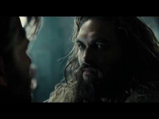 Лига Справедливости - Реакция публики на Comic-con'е на видео-нарезку