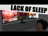 Dumb Things I've Done Sleep Deprived