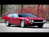 Lamborghini Espada 400 GTE Worldwide 11 1969 11 1972