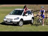 Fiat Sedici 189 2009 11