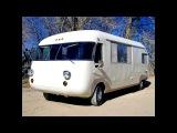 Ultra Van Class A Motorhome 1968 06 1970