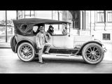 Cadillac Type 57 Touring 1918