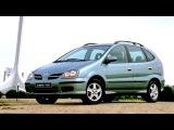 Nissan Almera Tino EU spec V10 2000 03