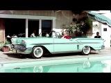 Chevrolet Bel Air Impala Convertible 17671867 1958