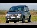 Fiat Panda 100HP 169 2006 10
