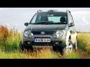Fiat Panda Cross UK spec 169 2008 10