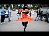 Марат Созаев - танцор из Северной Осетии зажигает ) Asa Style 2016