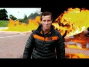 Беар Гриллс кадры спасения 06 Силы природы