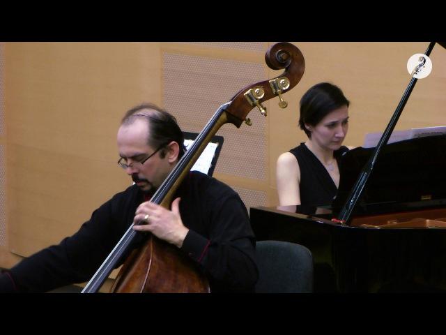 Petru Iuga and Maria Chernousova P.I. Tchaikovsky - Variations on Rococo Theme