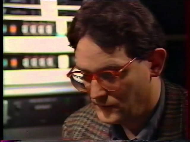 Jonathan Harvey - Mortuos plango vivos voco (1980)