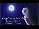 King Coryn [4º redraw] | Guardians of Ga'hoole | Speedpaint