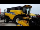 Комбайн New Holland CR9.80