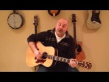 How to Play Looking Out My Back Door - CCR (cover) - Easy 4 Chord Tune