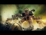Warhammer 40,000: Space Wolf - Official Steam Teaser Trailer