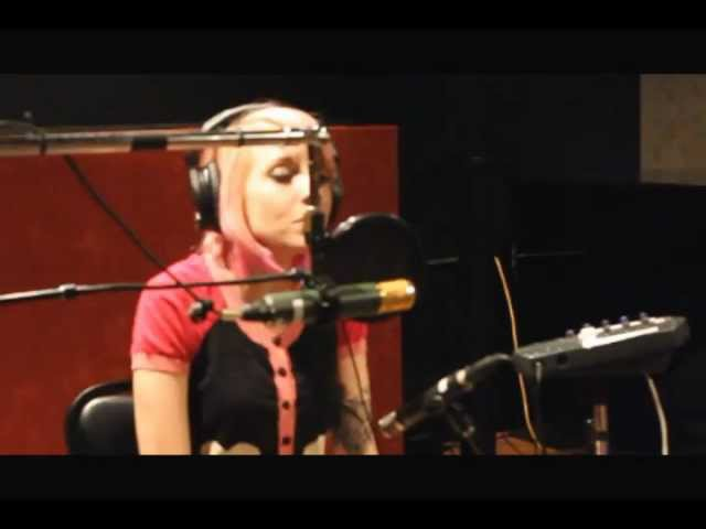 From The Music Shed: Eisley perform I Wasn't Prepared » Freewka.com - Смотреть онлайн в хорощем качестве