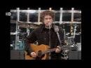 Боб Дилан – лауреат Нобелевской премии по литературе
