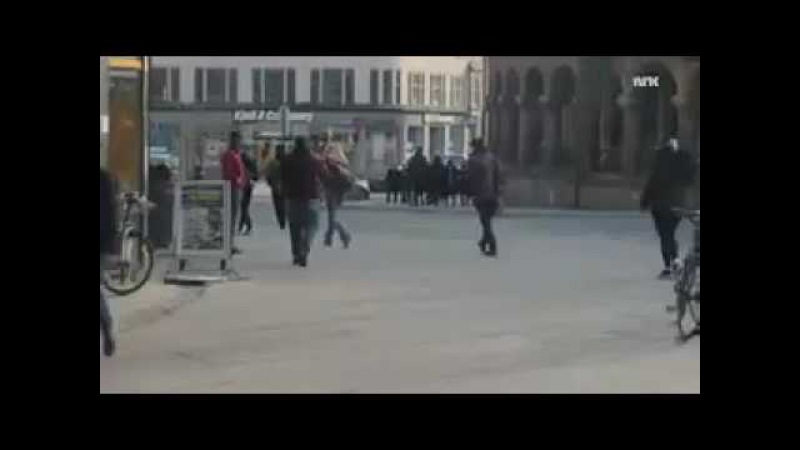 Skam 4 сезон 1 серия (на норвежском)