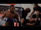 5 НОКАУТОВ БОЙЦОВ UFC В СПАРРИНГАХ!