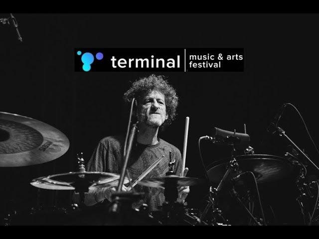 Jojo Mayer Nerve Terminal Music Arts Festival Sombor 2017 Full concert