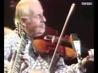 Stephane Grappelli / Стефан Граппелли - After You've Gone