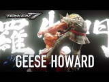 Tekken 7 - PS4/XB1/PC - Гиз Говард
