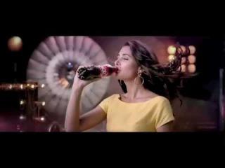 Cola Next Ad ft. Nargis Fakhri
